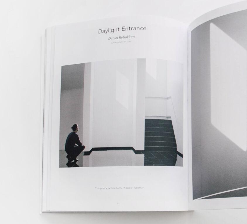 Graphic design stylish furniture and macbook pro (Demo)
